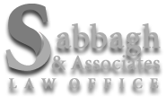Sabbagh  Associates Logo